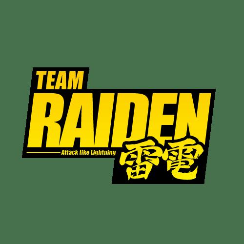 TEAM RAIDEN/雷電