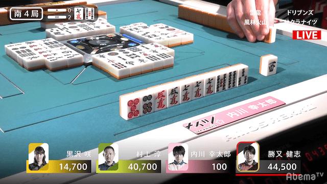 病気 内川幸太郎