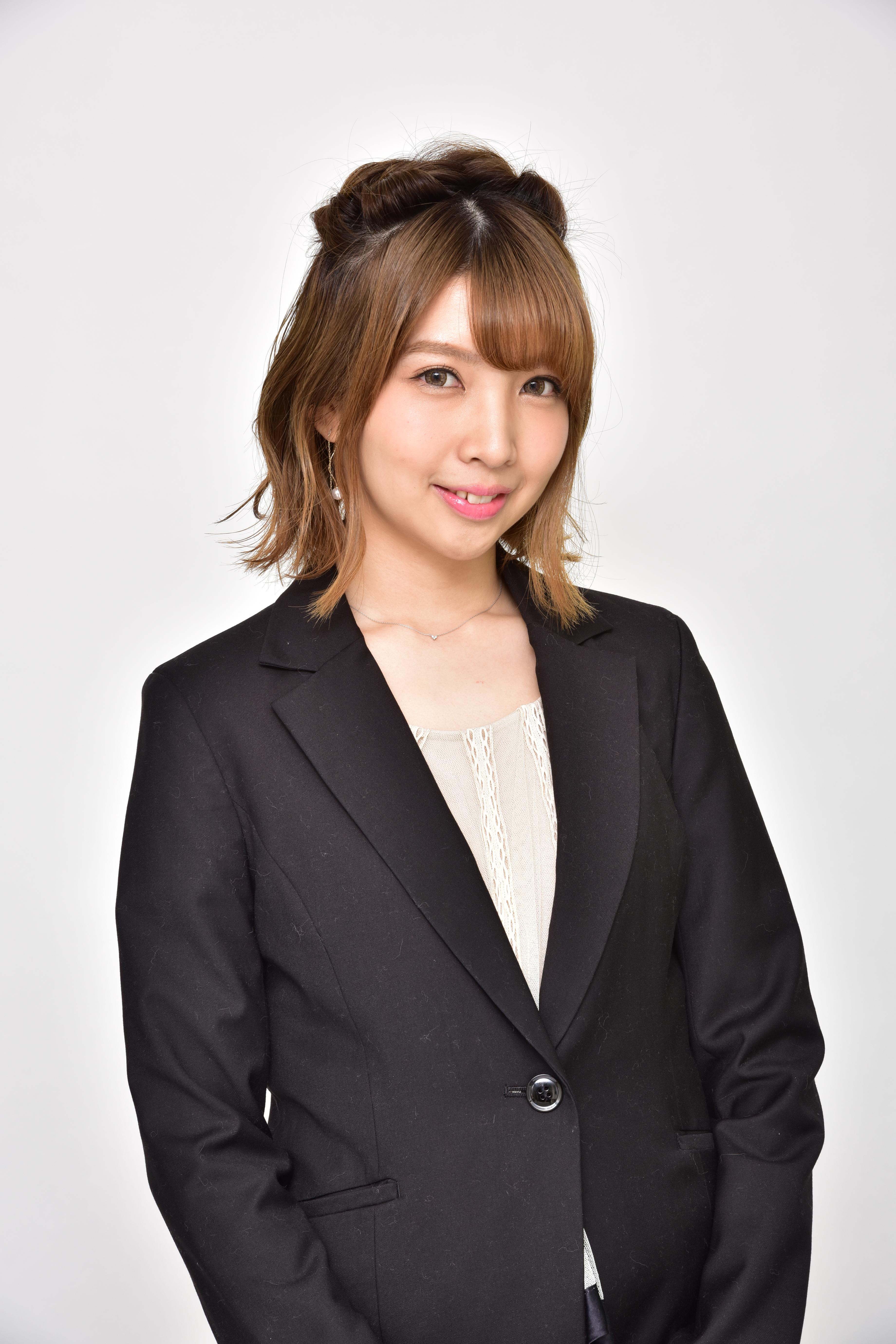 女流雀士・塚田美紀