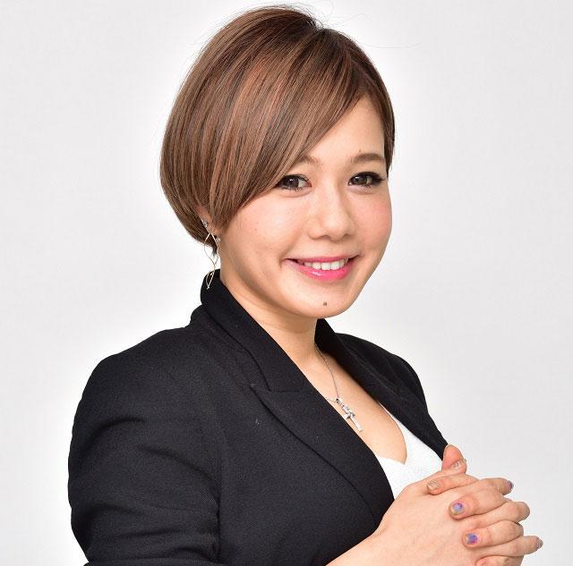 小笠原奈央