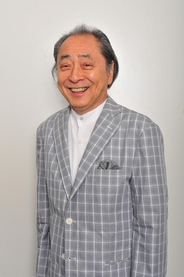 小島武夫プロ2